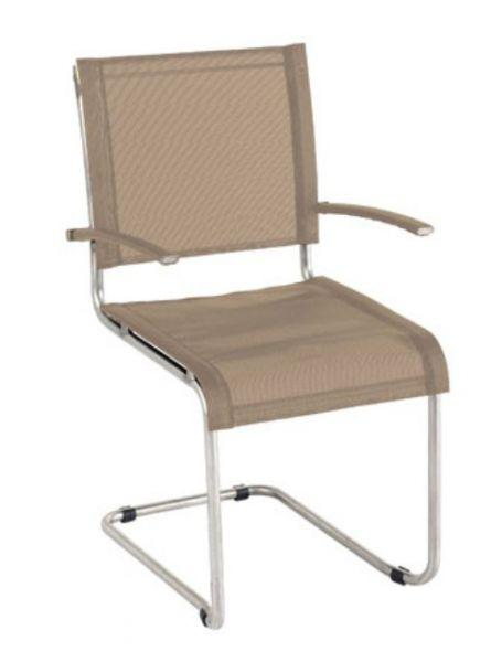 Avant Textilene Cantilever Garden Armchair £299.95