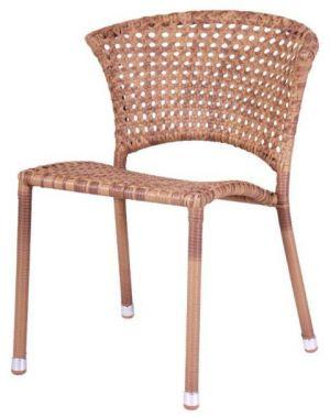 Manila Curved Stacking Garden Chair £89.95