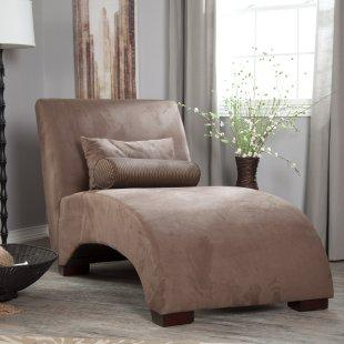 Melrose Chaise Lounge - Accessory Furniture at Bedroom Furniture Mart