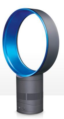 Dyson fans and fan heaters | Dyson.com