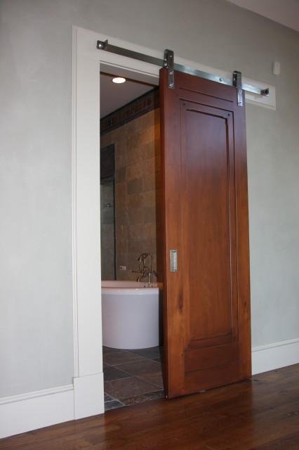 Interior Doors - - interior doors - raleigh - by Appalachian Woodwrights