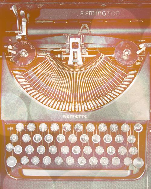 All sizes | variationson a typewriter 4 | Flickr - Photo Sharing!