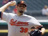 FanFeedr: Hammel strikes out 10, Orioles down White Sox