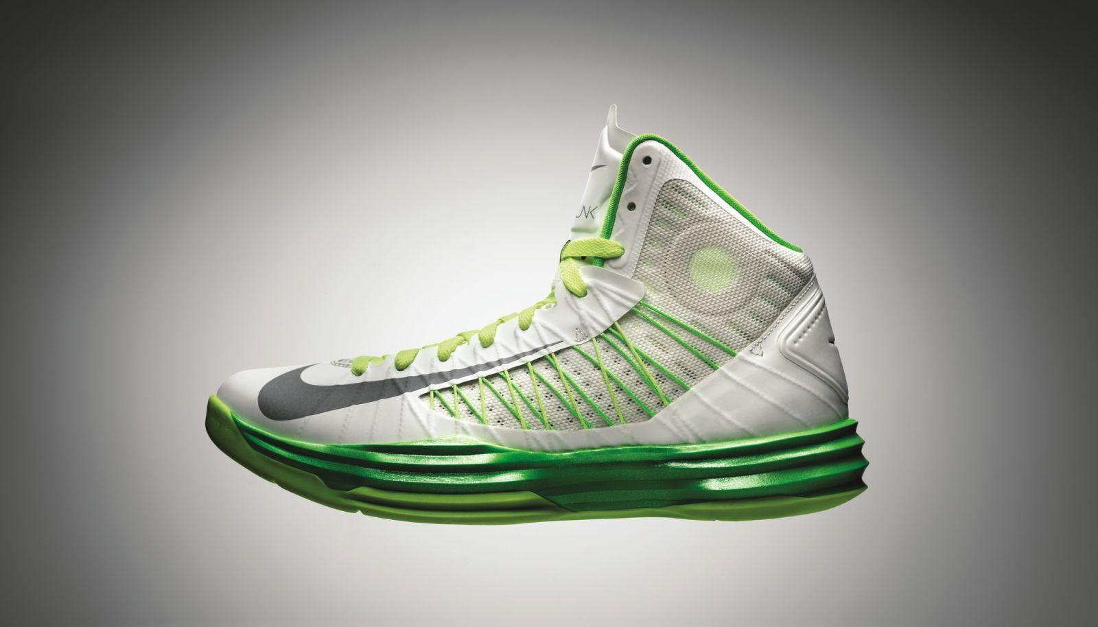 Nike Officially Unveils The Lunar Hyperdunk 2012 | Sole Collector
