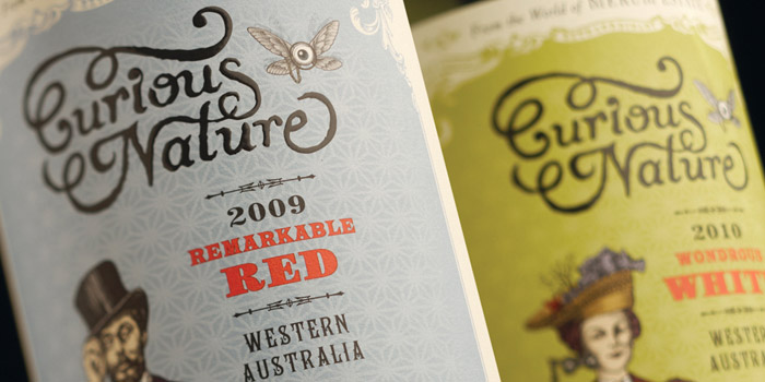 Wine Packaging Blog - The Dieline Wine