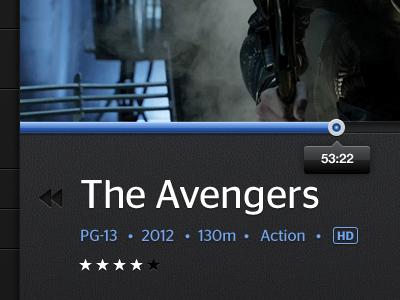 The Avengers by Alex Patrascu