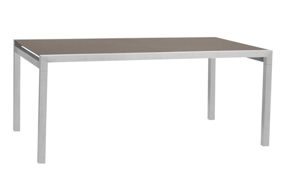 Outdoor Furniture | Equinox Patio Extension Dining Table