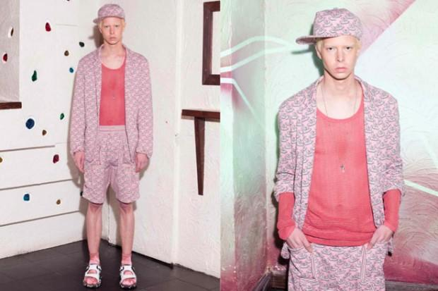 "P.A.M. Spring/Summer 2012 ""CLUB PAM"" Collection 