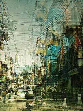 Nara I - Stephanie Jung - Bilder, Fotografie, Foto Kunst online bei LUMAS