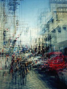 Nara II - Stephanie Jung - Bilder, Fotografie, Foto Kunst online bei LUMAS