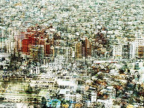Tokyo - Stephanie Jung - Bilder, Fotografie, Foto Kunst online bei LUMAS