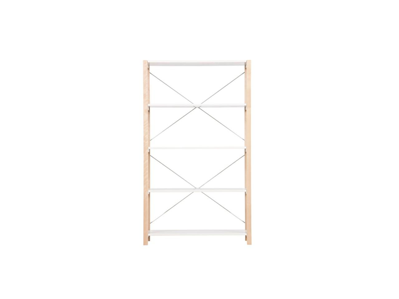 Artek - Products - Other - SHELVING SYSTEM high unit