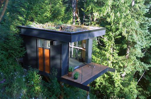 campsite | cube office