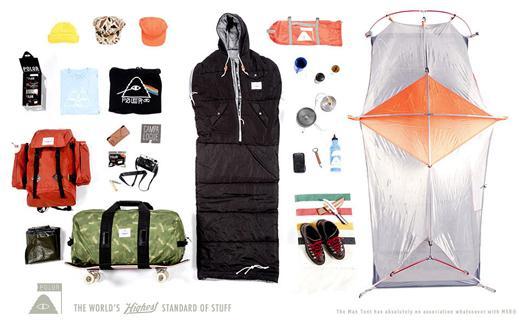 campsite | poler