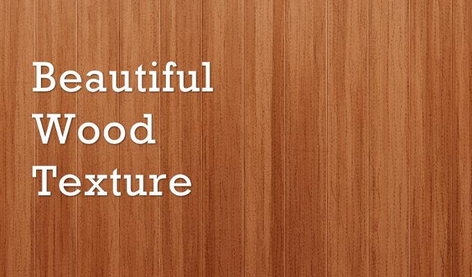 Beautiful Wood Texture - 365psd