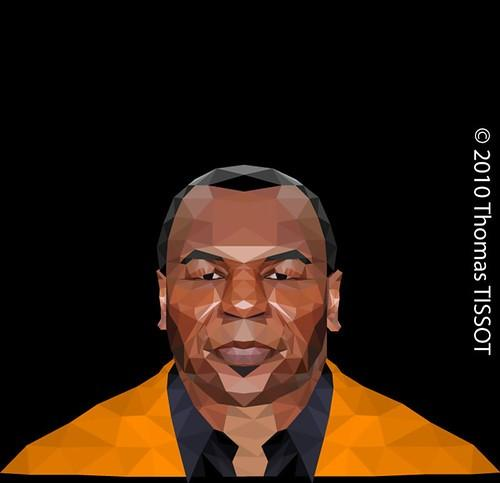 IRON MIKE TYSON by ~tomaz2k on deviantART picture on VisualizeUs
