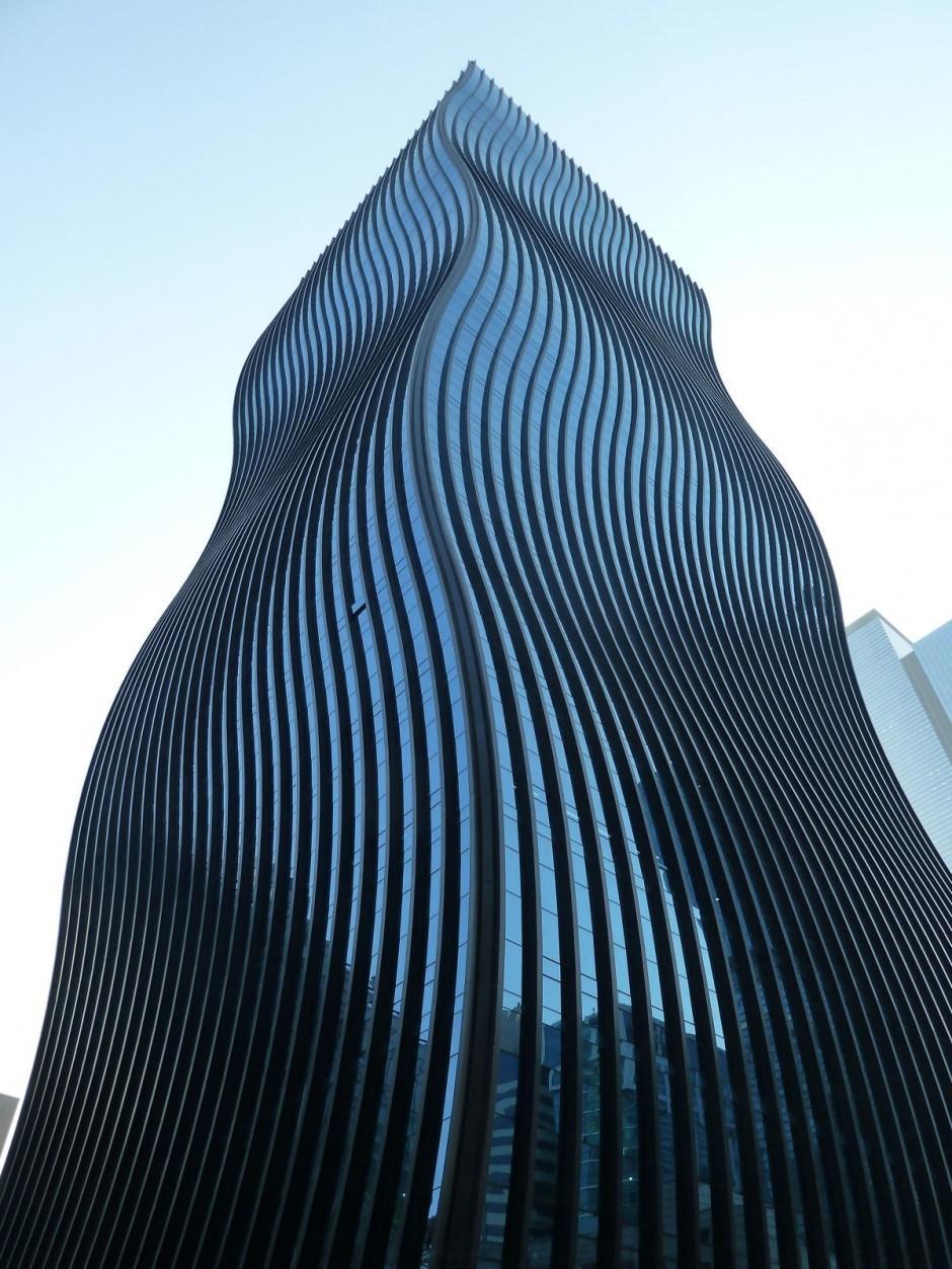 L'architecture moderne et design d'intérieur | # 286 | De le Nord