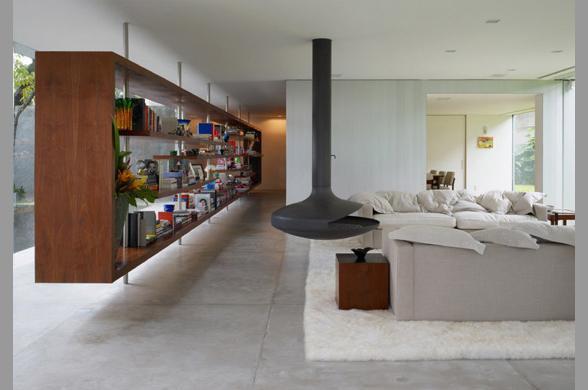 Unbelievable Modern House Designs | Abduzeedo | Graphic Design Inspiration and Photoshop Tutorials
