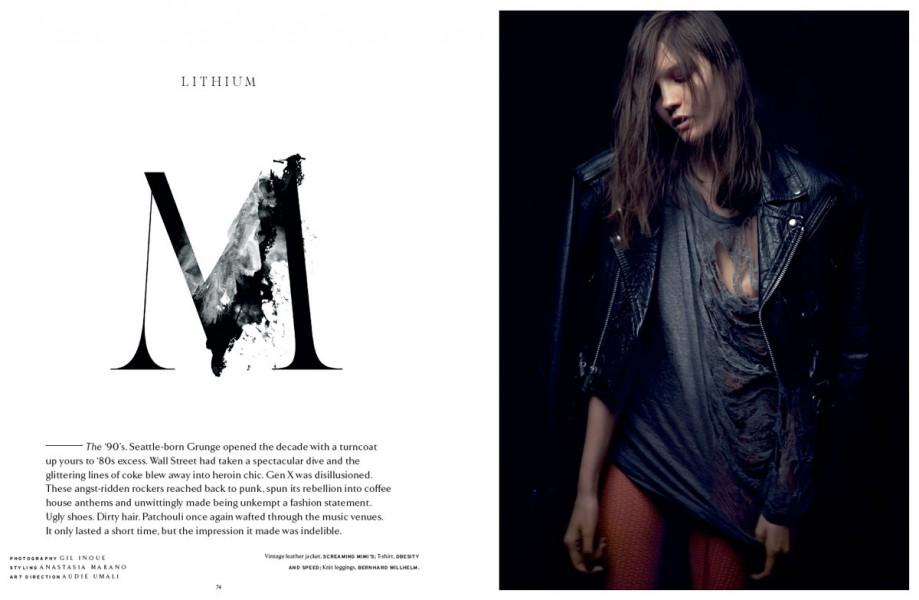 Ponytail Magazine | Blog | Lithium