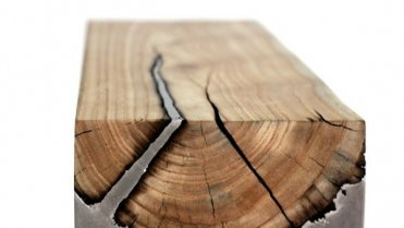 "Architizer Blog » ""Wood Casting"", An 'Honest' Aesthetic"