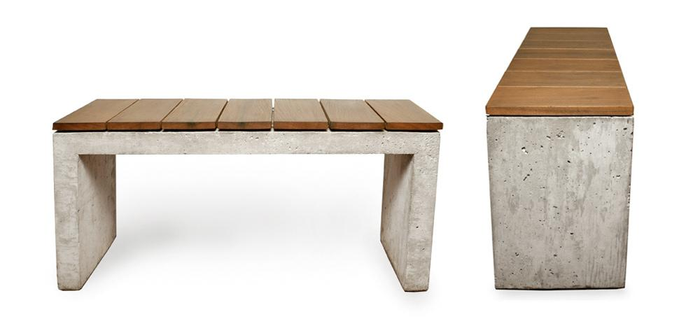 toildrops » concrete furniture