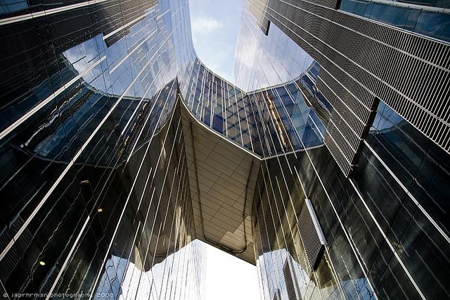 Toutes les tailles | Barcelona - Torre Mare Nostrum / Torre Gas Natural | Flickr: partage de photos!