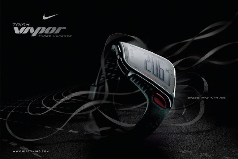 Nike Vapor - Richard Andrews - Art Direction & Design
