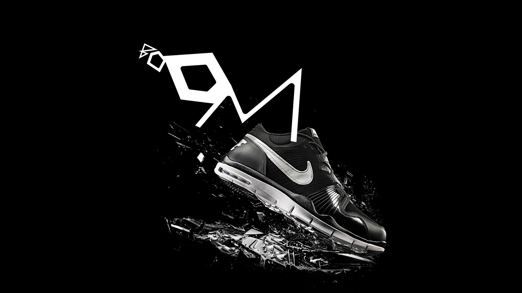 Boom Nike - Grandpeople