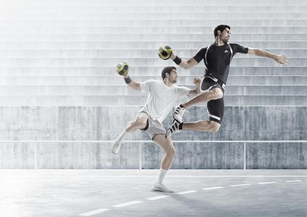 Eclipse BCN Portfolio Advertising - Sports