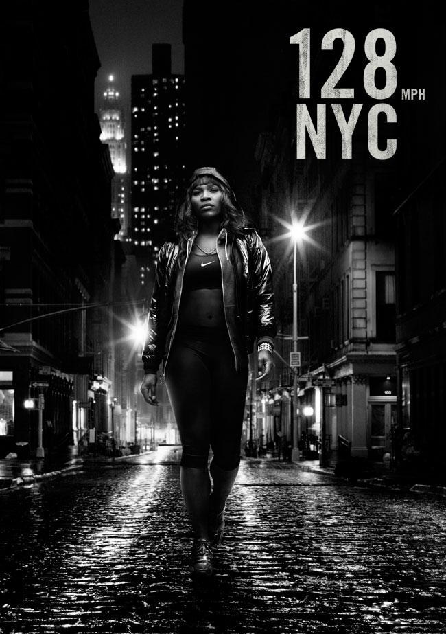 128 / NYC - Sorenne Gottlieb, directeur artistique
