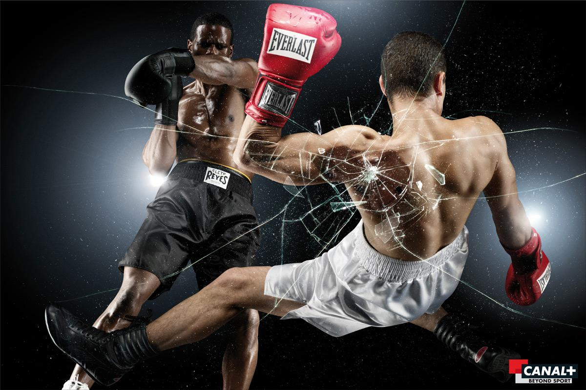 Canal+ Sport: Box | Ads of the World™