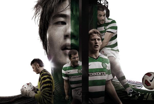 Club Kits 2010-2011
