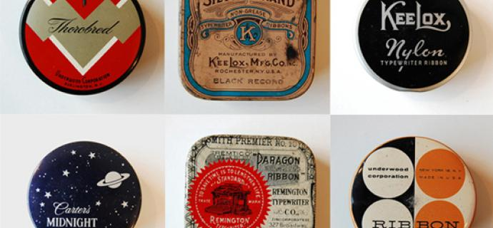 Inspiration: Vintage Packaging & Labels | Abduzeedo | Graphic Design Inspiration and Photoshop Tutorials