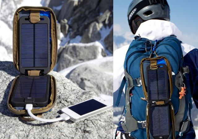 Fancy - Solarmonkey Adventurer Charger