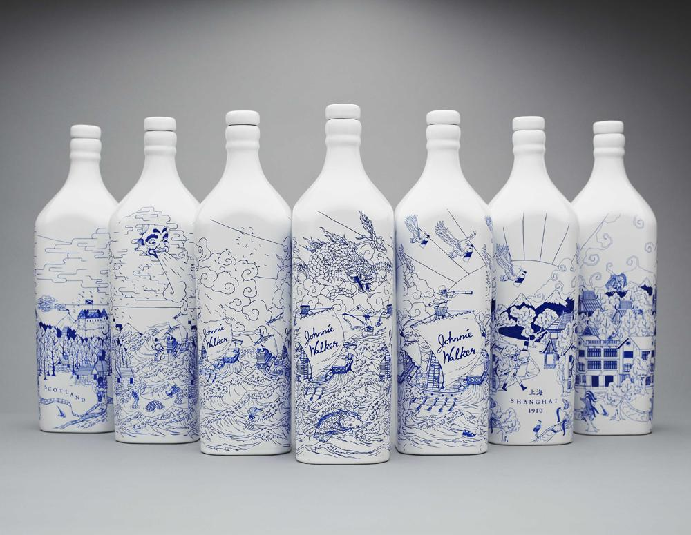 2012 D&AD Awards Packaging Design Winners | Lovely Package