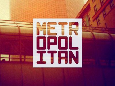 dead metro by Jason Tiernan