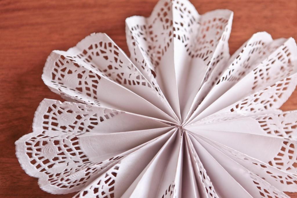 kojo tutorial: doily pinwheels | kojodesigns