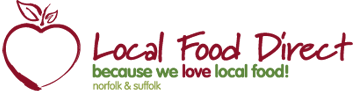 Buy Norfolk and Suffolk locally produced food and drink | Beer & Wine | Organic vegetable boxes | Delivery | Norfolk and Suffolk Local Food Direct