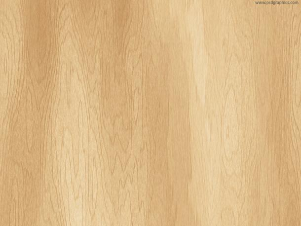 Light wooden background | PSDGraphics