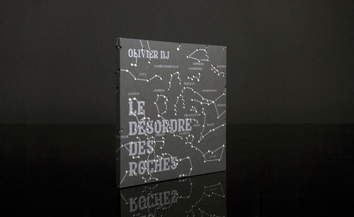 Le Désordre des Roches - Le Dieline: # 1 au monde Site Web Package Design -