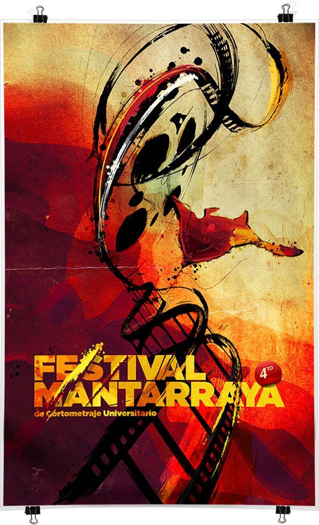 Festival Mantarraya - Erik Jonsson