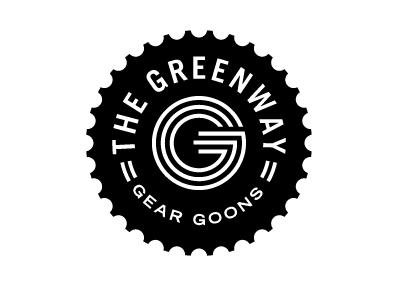 Dribbble - Mpls Bike Gangs / The Greenway Gear Goons by Allan Peters