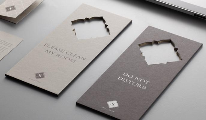 The Sultan - Manic Design: Singapore web print design agency