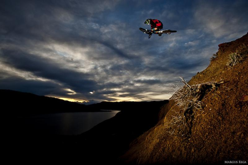 in Vancouver, British Columbia, Canada - photo by Margus - Pinkbike.com