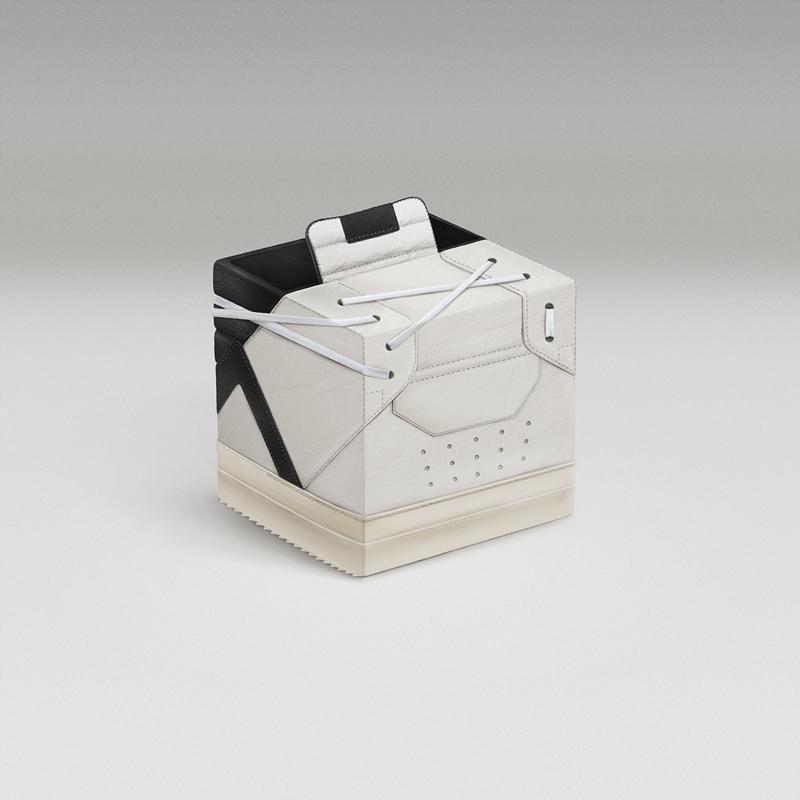 Sneakercube