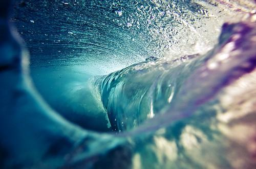Whimsy / wave