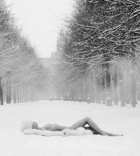 Foto I nudi del fotografo di Corte - 2 di 6 - D - la Repubblica