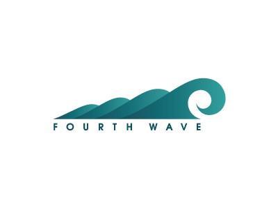 Design / 4th wave logo