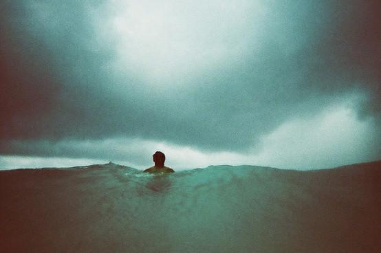 Inspiring Photography / - #ominous #wave #photography