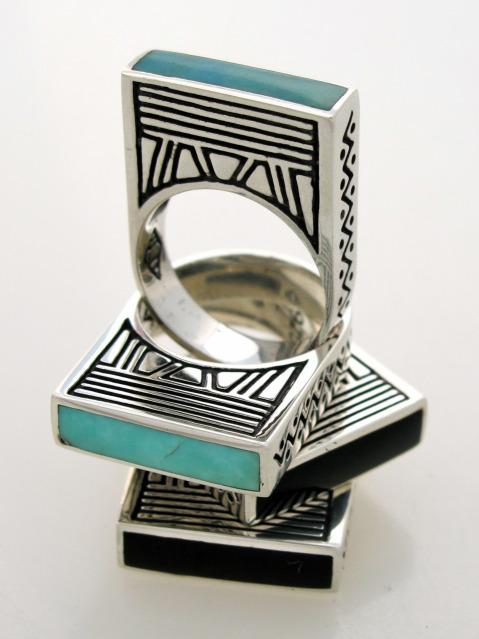 Crystal Jars - trustinelements: http://www.baubauhaus.com...